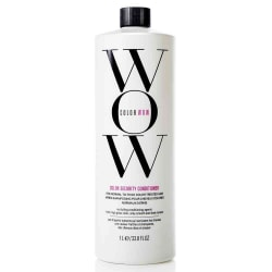 Color Wow Color Security Conditioner Normal To Thick Hair 1000ml Transparent