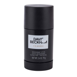 David Beckham Classic Deostick 75ml Transparent