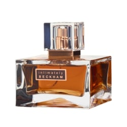 David Beckham Intimately For Him Edt 75ml Transparent