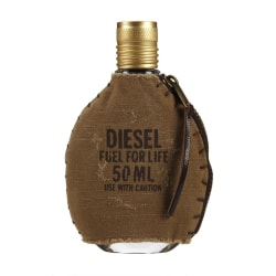 Diesel Fuel For Life For Him Edt 50ml Brun