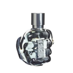 Diesel Only The Brave Edt 50ml Transparent