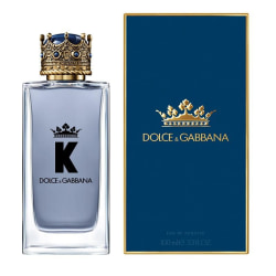 Dolce & Gabbana K Edt 100ml Transparent