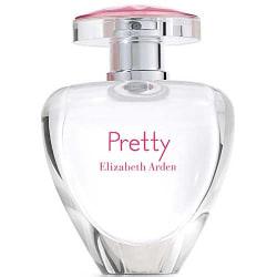 Elizabeth Arden Pretty Edp 100ml Transparent
