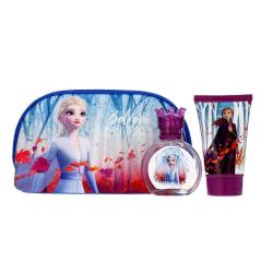 Giftset Disney Frozen II Bag + Edt 50ml + Shower Gel 100ml multifärg