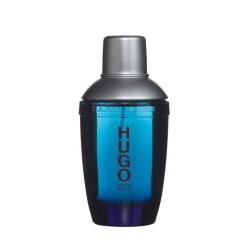 Hugo Boss Dark Blue Edt 75ml Blå