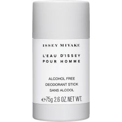 Issey Miyake L'Eau D'Issey Pour Homme Deostick 75g Transparent