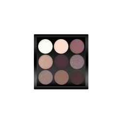 Kokie Eyeshadow Palette - Classic Romance multifärg