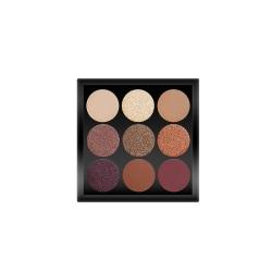 Kokie Eyeshadow Palette - Unearthed multifärg