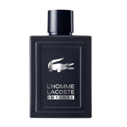 Lacoste L'homme Intense Edt Spray 150ml Svart
