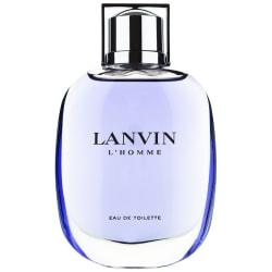 Lanvin L'Homme edt 100ml Transparent