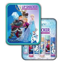 Lip Smacker Frozen Tinbox 6pcs Transparent