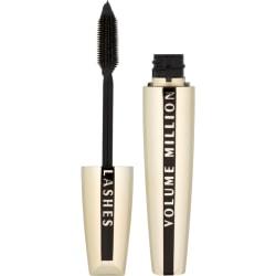 LOreal Paris Volume Million Lashes Mascara Black 10,5ml Guld