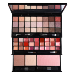 Makeup Box Upstairs Make Up Palette II Rosa