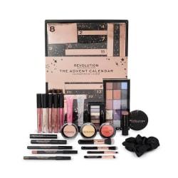 Makeup Revolution Adventskalender 2020 Rosa guld
