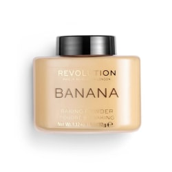 Makeup Revolution Banana Baking Powder Gul