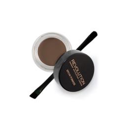 Makeup Revolution Brow Pomade - Ash Brown Brun