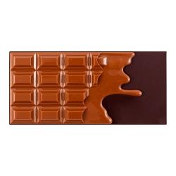 Makeup Revolution I Heart Chocolate - Salted Caramel Brun