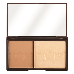 Makeup Revolution I Heart Revolution - Bronze and Glow Guld