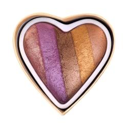 Makeup Revolution I Heart Revolution Dark Angel Highlighter Transparent