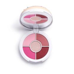 Makeup Revolution I Heart Revolution Donuts Raspberry Icing Rosa