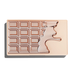 Makeup Revolution I Heart Revolution Mini - Rose Gold Rosa guld