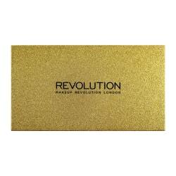Makeup Revolution Life On The Dancefloor - VIP Silver