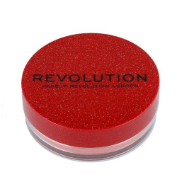 Makeup Revolution Precious Stone Loose Highlighter - Ruby Crush Rosa