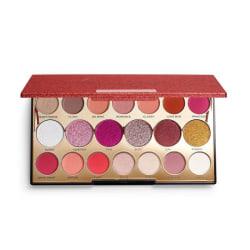 Makeup Revolution Precious Stone Palette - Ruby Röd