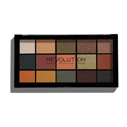 Makeup Revolution Re-Loaded Palette - Iconic Division Svart