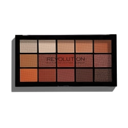 Makeup Revolution Re-Loaded Palette - Iconic Fever Svart