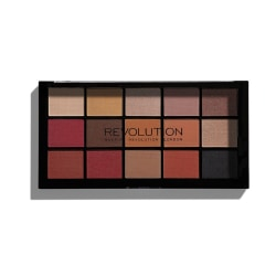 Makeup Revolution Re-Loaded Palette - Iconic Vitality multifärg