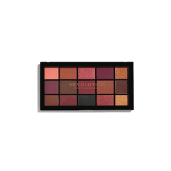 Makeup Revolution Re-Loaded Palette - Newtrals 3 Brun