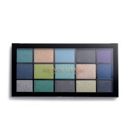 Makeup Revolution Reloaded Palette - Deep Dive   multifärg