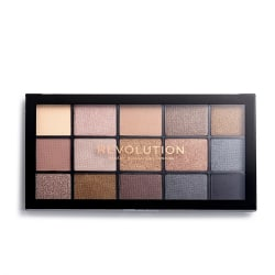 Makeup Revolution Reloaded Palette - Smoky Neutrals  multifärg
