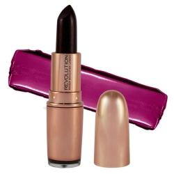 Makeup Revolution Rose Gold - Diamond Life Transparent