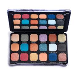 Makeup Revolution Shadow Palette Forever Flawless Optimum grå