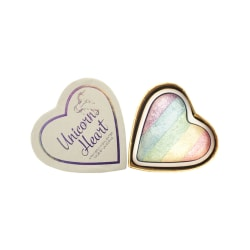Makeup Revolution - Unicorns Heart Highlighter Transparent