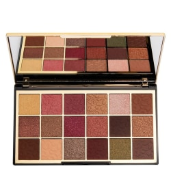 Makeup Revolution Wild Animal Palette - Courage Gul