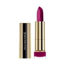 Max Factor Colour Elixir Lipstick - 135 Pure Plum Plommon