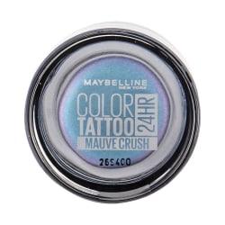 Maybelline Color Tattoo 24H Cream Eyeshadow - Mauve Crush Blå
