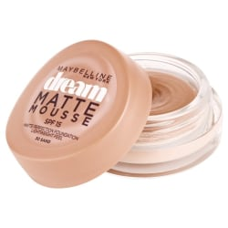 Maybelline Dream Matte Mousse Foundation 18ml 30 Sand Transparent