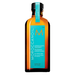 Moroccanoil Original Oil Treatment 100ml Transparent