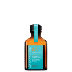Moroccanoil Original Oil Treatment 25ml Turkos