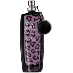 Naomi Campbell Cat Deluxe At Night Edt 15ml Transparent