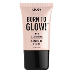 NYX PROF. MAKEUP Born To Glow Liquid Illuminator - Sunbeam Transparent
