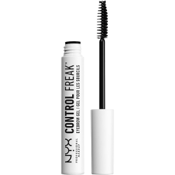 NYX PROF. MAKEUP Control Freak Eye Brow Gel Clear 9g Vit