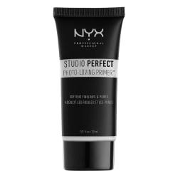 NYX PROF. MAKEUP Studio Perfect Primer Clear Transparent
