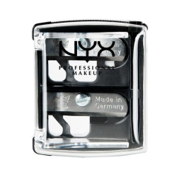 NYX Professional Makeup Sharpener Transparent