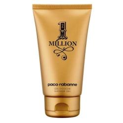 Paco Rabanne 1 Million Shower Gel 150ml Champagne