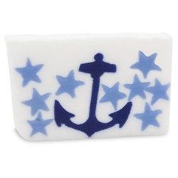Primal Elements Bar Soap Anchor 170g Transparent